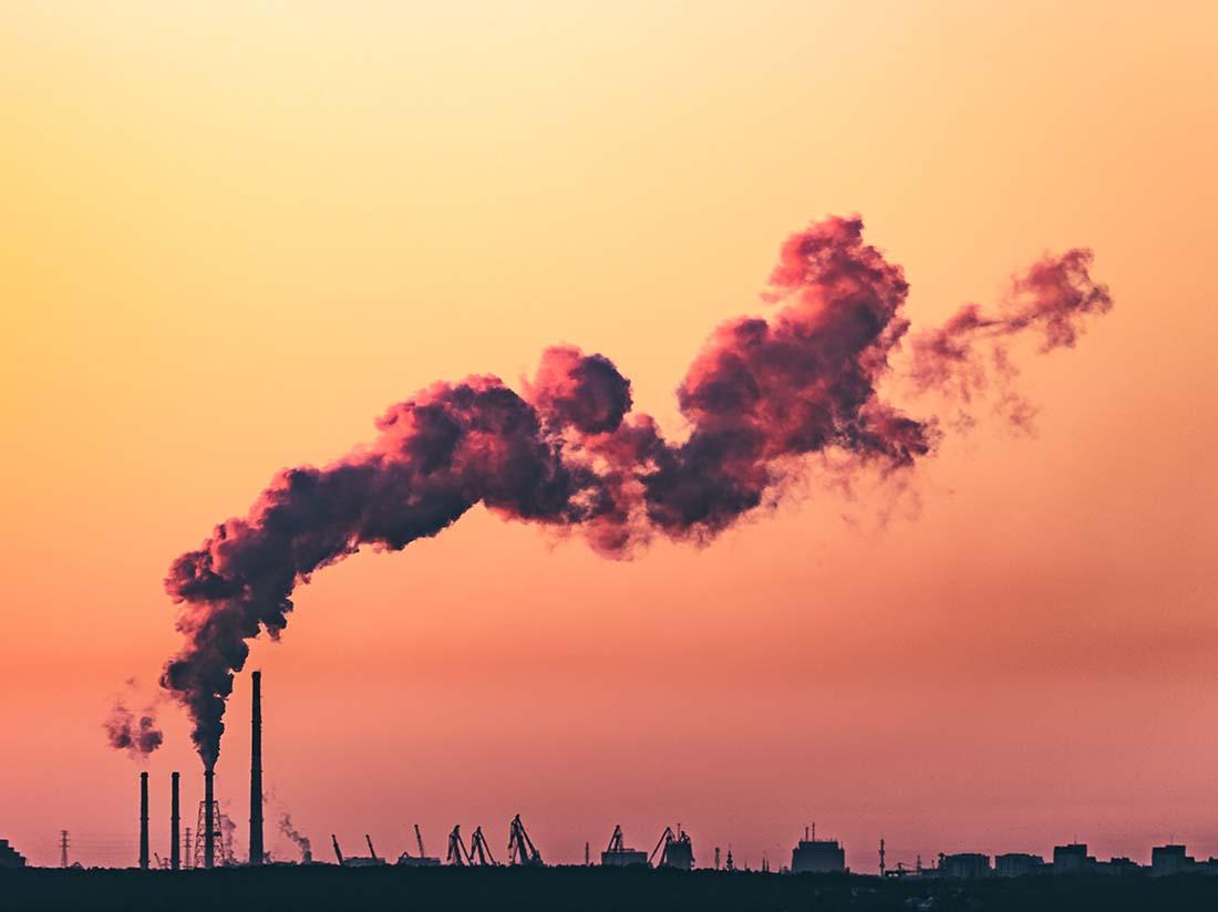 imagen contaminacion