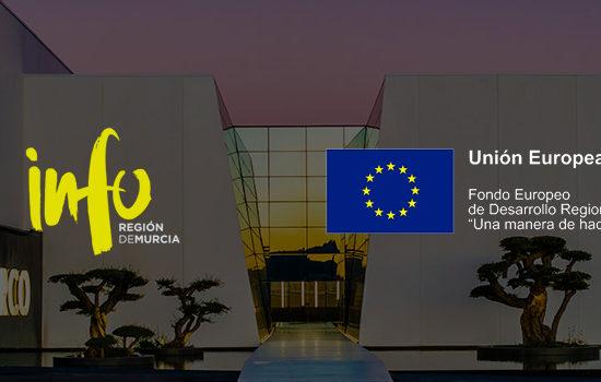 Blog - Proyecto Feder Instalaciones / Gomarco