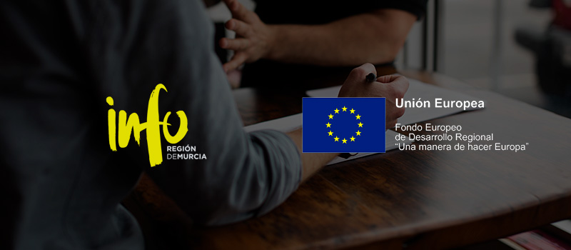 Blog - Proyecto Info Cheque Europa / Gomarco