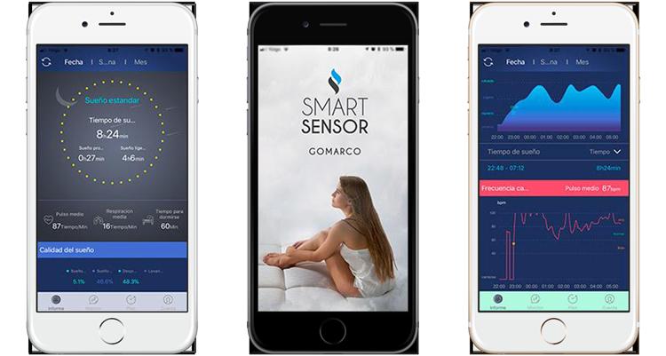 Viscotitanium - Smart Sensor / Gomarco